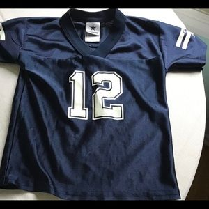 Other - Cowboys jersey